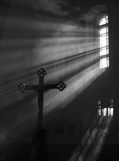 Omul se vindeca doar in Biserica cea Adevarata