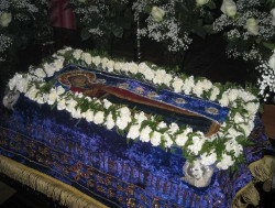 M@XIMOS  The Falling Asleep of the Most Holy Theotokos  2007-08-10 18:53:07