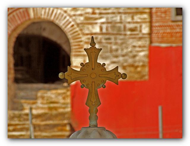 Сила крста