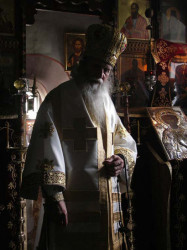 andreiromania  Dupa Sfanta Liturghie / After the Divine Liturgy  2008-05-17 18:37:11