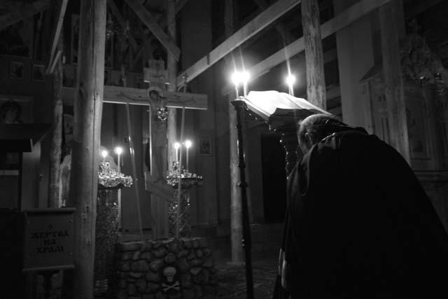 Wielki Kanon św. Andrzeja z Krety
