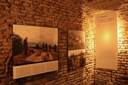 "mihaela  Exhibition ""Kosovo and Metohja in tears"" of Milinko Stefanovic  165  2009-05-02 23:28:50"