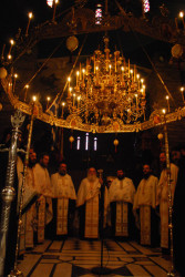 ioakeim  Monastery of Saint Augustine and Saint Seraphim Sarov in Greece.  2010-02-28 22:40:57