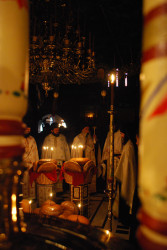 ioakeim  Monastery of Saint Augustine and Saint Seraphim Sarov in Greece.  2010-03-07 21:42:22