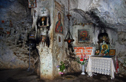 VladiN  Grotto of Simon the Cananit (Грот Симона Кананита)  156  2010-03-10 10:29:34