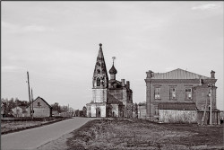 VladN  Protection of  God Mother church (Храм Покрова Богородицы)  2010-03-13 16:50:25
