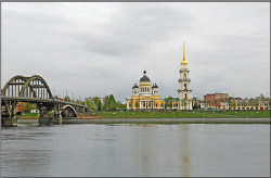 VladN  Saviour-Transfiguration Cathedral (Спасо-Преображенский собор)  2010-06-17 18:38:52