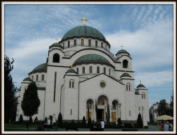 Glykeria_80  Cathedral of St. Sava in Belgrade  2010-08-20 00:09:34