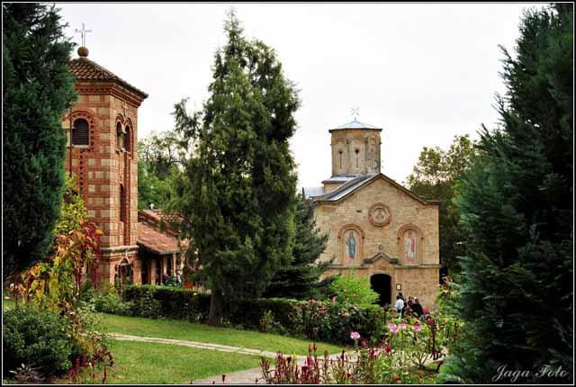 Manastiri Srbije 58043