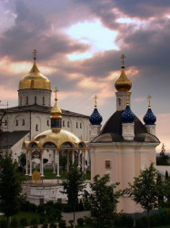 flor  Pochaev Lavra of the Dormition of the Theotokos  2011-02-08 18:34:16