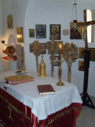 jerusalempics  Orthodox Monastery of nuns Pharan (3).  2011-02-10 23:12:27
