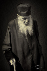 thyrfing  Father Petroniu Tanase died at 97 years old!  2011-02-23 19:21:32