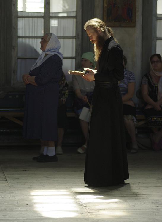Cugetari duhovnicesti asupra Postului