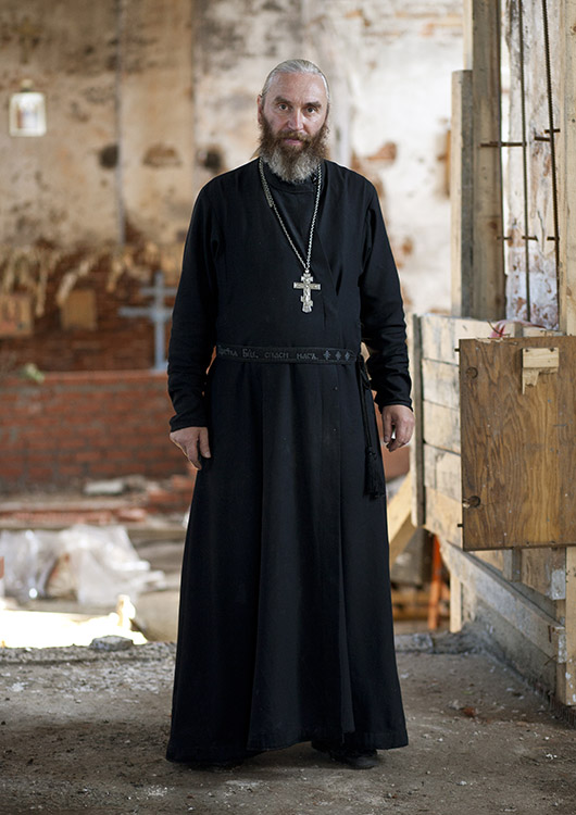 Pe cand si in Biserica Ortodoxa Romana de pretutindeni?