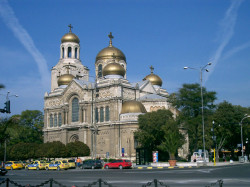 Marcellinus  Варненската катедрала / The Cathedral of Varna  2011-07-05 09:28:06