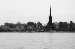 Costin  Saint Mina Church-Tabacariei Lake (Constanta)  2011-09-20 10:21:37