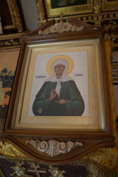 Meldelen  Saint Matrona of Moscow  2012-03-01 21:59:33