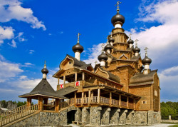 drcancer  Orthodox wooden Church  105  2012-03-02 04:29:06