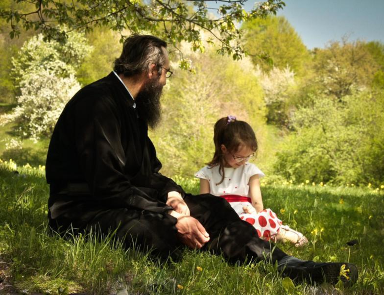 Iubirea evanghelică în viața de zi cu zi
