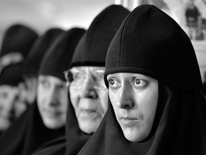 Что делают монахини — 15