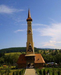 Xenia  Bell Tower of Dorna Arini Convent  2012-07-13 22:44:47