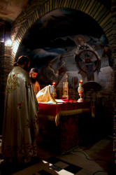 ioakeim  Monastery of Saint Augustine and Saint Seraphim Sarov in Greece  2012-12-08 21:11:40
