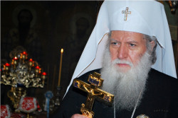Patriarch Neofit