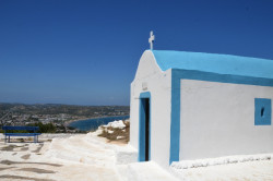 iliana   Chapel of Prophet Elias