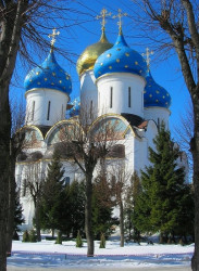 Andreas.Ch  Assumption Cathedral, Holy Trinity-St. Sergius Lavra, Sergiev Posad  108  2014-02-01 10:05:19