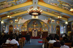 paulos  Orthodox Church of the Annunciation of Holy Theotokos in Busan  2014-02-06 14:27:38