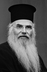 Metropolitan Nikolaos (Chatzinikolaou) of Messogea and Lavreotiki