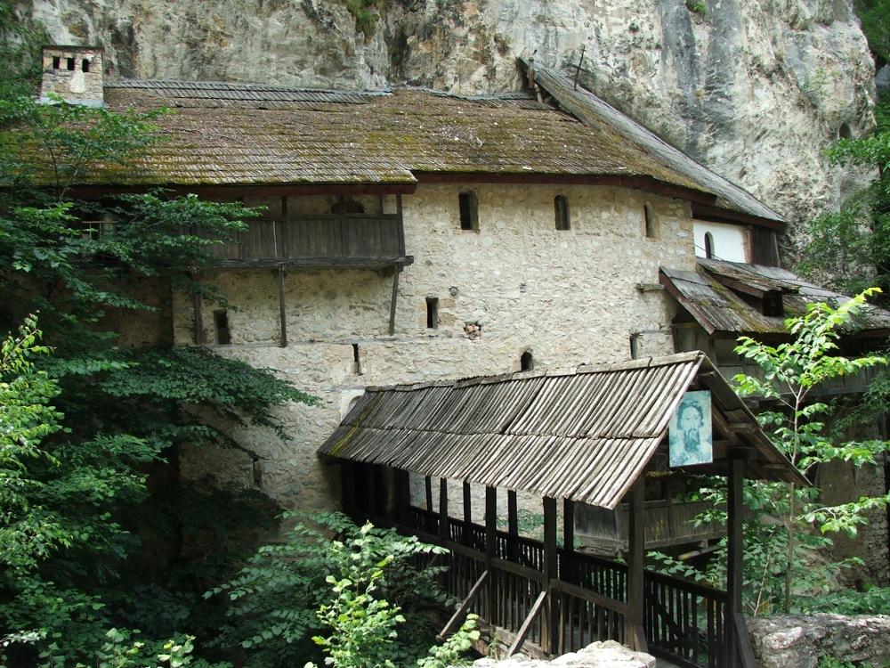 Манастир Црна Река