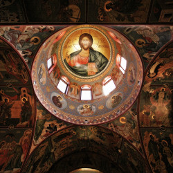 vdamjanovic  Monastery of the Nativity of the Theotokos  2015-02-09 13:28:30