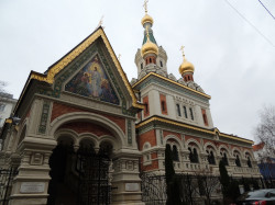Marysika  Russian Church in Vienna, Austria  2015-03-23 12:50:51
