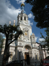 Marysika  Russian Church in Karlovy Vary, Czech Republic  2015-03-23 12:51:42