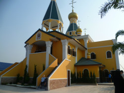 oHellKungo  The Church of The Holy Royal Martyrs  2015-04-11 13:31:28