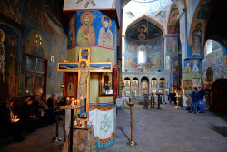 alik   Holy Mother of God Church of Bethlehem