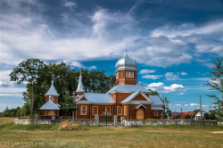 MichalD  Orthodox Churches in Zubacze, Poland  66  2015-10-01 13:27:17