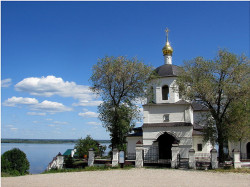 melodie_del_mar  Church of St.Constantin and Elena, Svuyazhsk, Tatarstan XVI century  42  2016-06-18 17:50:40