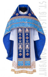 Catalog  Russian Style Priest Vestment  2016-07-06 17:50:52