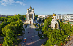 Solega  Cathedral of Christ the Saviour   2016-07-17 11:46:42
