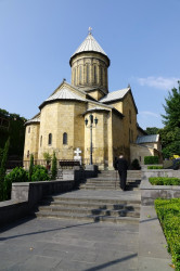 jarek1   Sioni Cathedral in Tbilisi