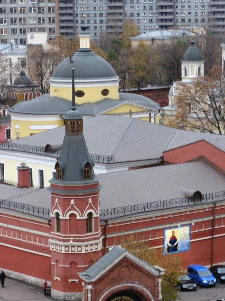 покровский монастырь фото с высоты правда