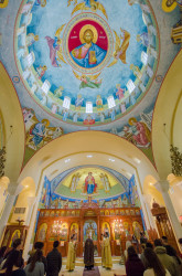 Vlutes  Vespers at St. Demetrios Greek Orthodox Church  27  2017-02-06 22:40:45
