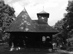 Mitrut Popoiu  Wooden church from Răpciuni, Neamț (Moldavia), 1775  2017-03-13 20:13:06
