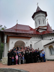 Mitrut Popoiu  Romanian Orthodox Parish in Berlin  2017-03-27 12:35:09