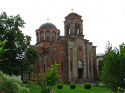 Подунавац  ОSIJEK - Serbian Orthodox  Church of the Dormition of the Virgin  2017-05-21 12:50:32
