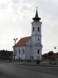 Подунавац  Gaboš - serbian orthodox church  2017-05-29 10:45:01
