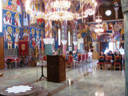 Подунавац  OSIJEK Serbian orthodox church   2017-06-19 14:34:32