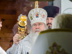 Vlutes  Memorial Day Pilgrimage to the Monastery of St. Tikhon of Zadonsk  2017-06-19 19:18:51